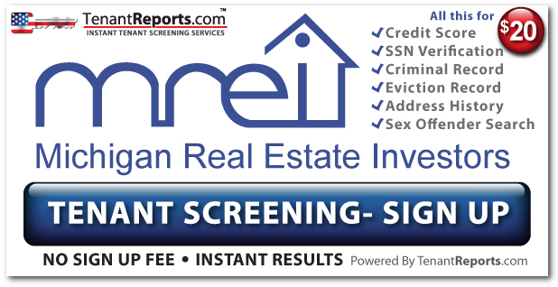 Instant, Comprehensive Tenant Screening Services 24/7